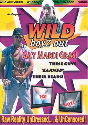 Gay Mardi Gras (Adult) [DVD] [Region 1] [NTSC] [US - Gay Dvd Adult