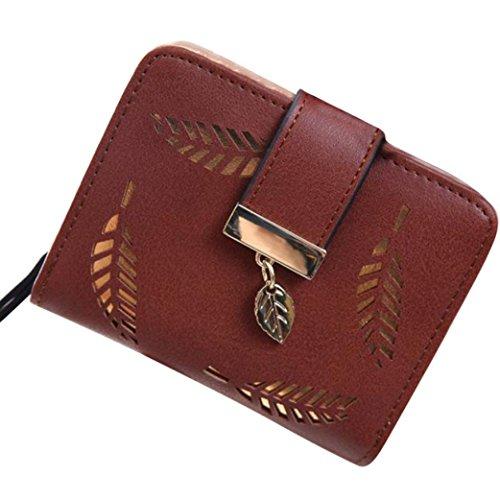 kingko-women-leaf-bifold-wallet-leather-clutch-id-window-coin-card-holder-purse-lady-small-short-han