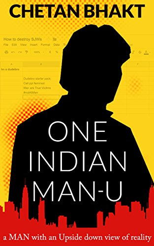 One Indian Man U A Man With An Upside Down View Of Reality Ebook