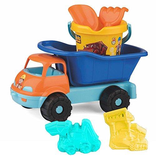 bob-the-builder-camion-con-secchio-di-sabbia-giocattoli-di-sabbia-6-pezzi
