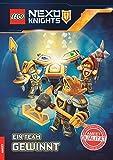 LEGO® Nexo Knights™ Ein Team gewinnt