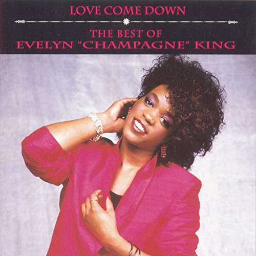 The Best Of Evelyn Champagne King