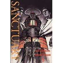 Sanctuary, Vol. 5 (Sanctuary Series , Vol 5)