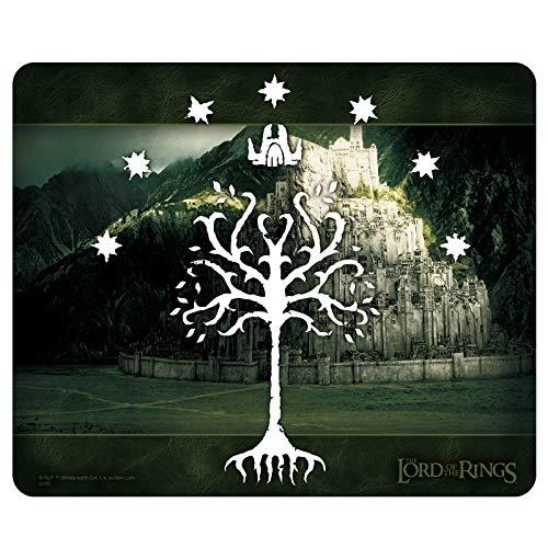 ABYstyle - El Señor de los Anillos - Alfombrilla para el ratón - Minas Tirith 1