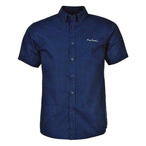 chemisette-pour-homme-pierre-cardin-neuve-differentes-couleurs