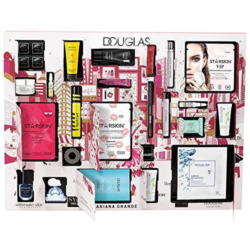 51VEQvju1dL - Douglas Beauty Adventskalender Believe in Angels EXKLUSIV Edition idealer Adventskalender für die Frau, Wert 200 €, 24 Beauty Produkte diverser Hersteller, Advent Kalender