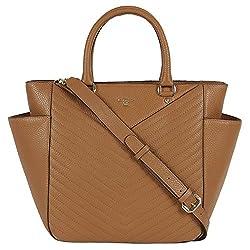 Da Milano LB-4222 Con Leather HandBag
