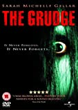 Grudge, The [DVD]