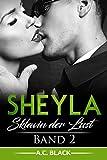 Sheyla: Sklavin der Lust (Band 2)