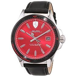 Reloj Scuderia Ferrari para Hombre 830489