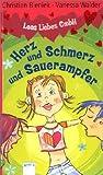 Herz und Schmerz und Sauerampfer - Christian Bieniek, Vanessa Walder