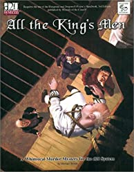 Title: All the Kings Men