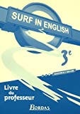 SURF IN ENGLISH 3E PROF 03