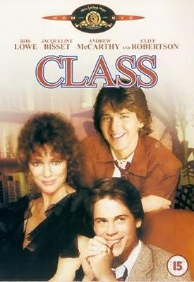 Class [UK Import]