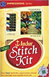 Anchor Stitch Kit - Sylvan Retreat