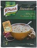 #10: Knorr International Italian Soup, Mushroom, 48g