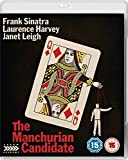 The Manchurian Candidate - Blu-ray - Arr...