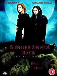 Ginger Snaps Back - The Beginning [DVD]