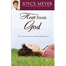how to hear from god joyce meyer pdf free download