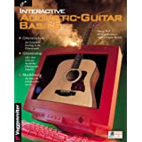 Interactive Acoustic- Guitar Basics. CD- ROM für Windows 3.x/95. Gitarrenschule, Gitarrenshop, Musiktheorie