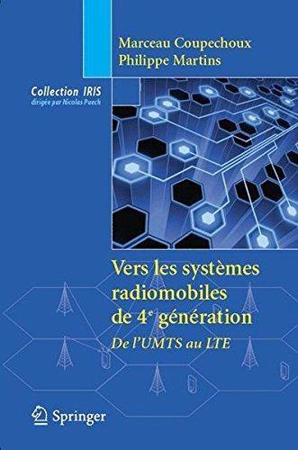 Vers les systèmes radiomobiles de 4e génération : De l'UMTS au LTE