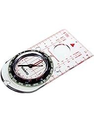 Suunto Uni Kompass M-3 NH Compass Messer, Weiß, 16.7 cm