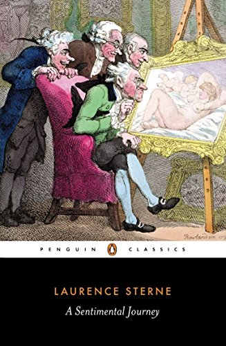 A Sentimental Journey (Penguin Classics) - Classic Les Custom Paul
