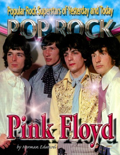 Pink Floyd (Pop Rock: Popular Rock Superstars of Yesterday and Today Series) by Herman Edward (2007-11-15)