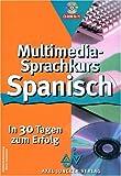 Multimedia-Sprachkurs Spanisch