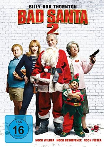 #Bad Santa 2#