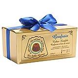 Goufrais Schokolade Kakao Konfekt feinste Gugelhupf Pralinen. Schoko Trüffel Geschenkset. Kakaokonfekt Box 250 g