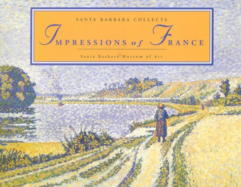 Descargar Libro Santa Barbara Collects/Impressions of France de Eric Zafran