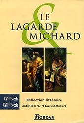 XVIIe siècle - XVIIIe siècle : Les grands auteurs français