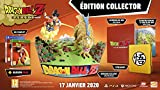 Dragon Ball Z: Kakarot Collector pour Xbox One