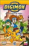 Les Digimon - Vol.3 : Vers le Mont de l'Infini