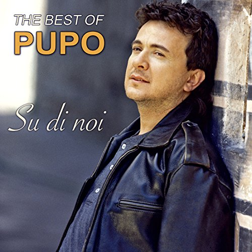 Su di noi - The Best of Pupo