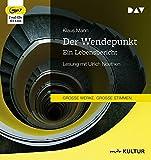 Der Wendepunkt. Ein Lebensbericht: Lesung mit Ulrich Noethen (2 mp3-CDs) - Klaus Mann