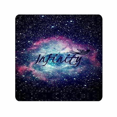 Quality Mouse Pad Infinity Galaxy Personalised Special For Girls (Disney Infinity-girls)