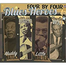 Four By Four - Blues Heroes