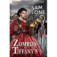 Zombies At Tiffany's: Volume 1 (Kat Lightfoot Mysteries)