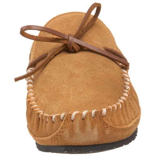 Minnetonka 4154 Casey, Chaussons Homme brown
