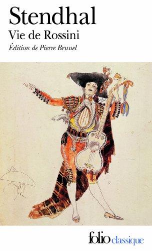 Vie de Rossini
