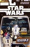 Hasbro 87255, Star Wars Episode III Greatest Battles R2-D2