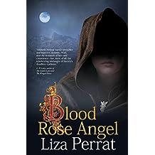 Blood Rose Angel: Volume 3 (The Bone Angel)