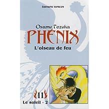 Phénix, l'oiseau de feu, tome 11