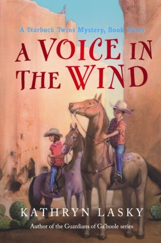 A Voice in the Wind (Starbuck Family Adventures)