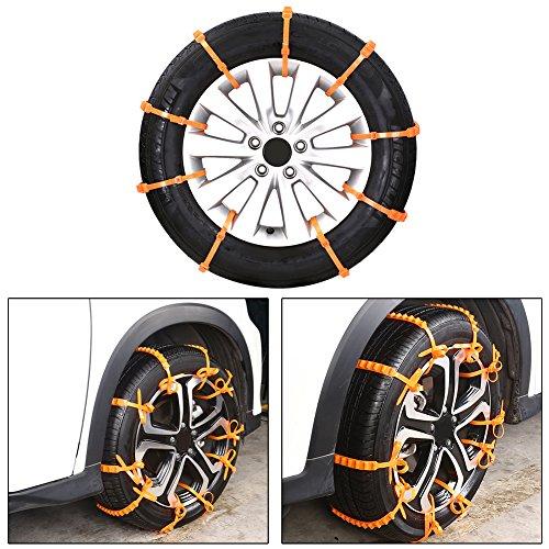 10-PCS-Catene-da-neve-Car-Tire-Anti-skid-Chain-Catena-antisdrucciolevole-per-pneumatici-di-emergenza-per-auto-pickup-SUV-in-sabbia-strada-innevata