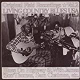 LIVING COUNTRY BLUES USA VOL. 2