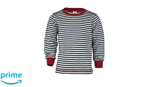 Engel Sweater 100/% Merino Wool Children Boy Girl Thermal Shirt Pajama Top Organic 42 7610