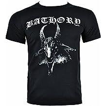Bathory - Camiseta - Goat